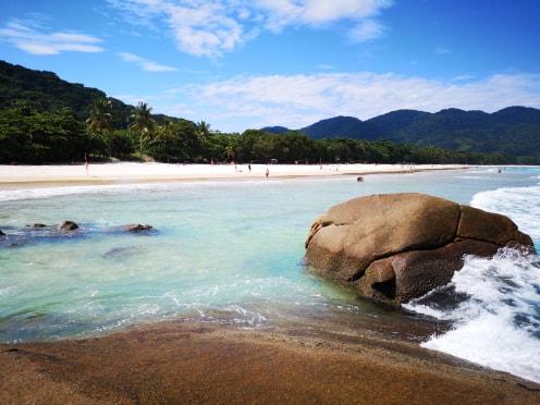 plage Lopes Mendes