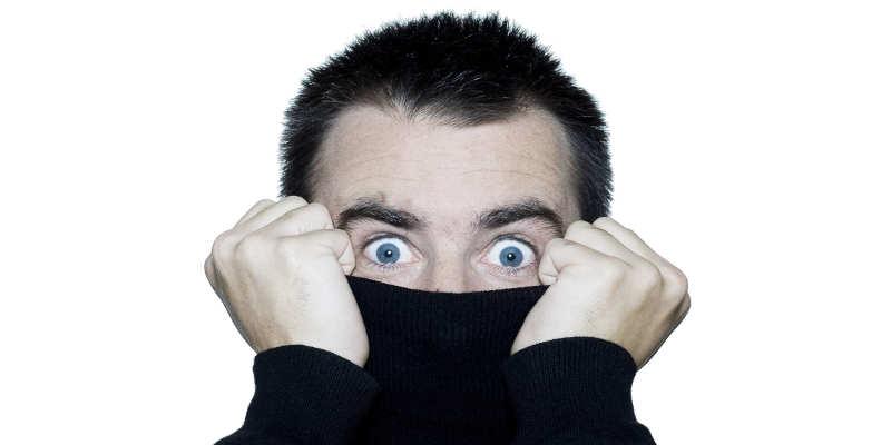 La timidité, un problème majeur