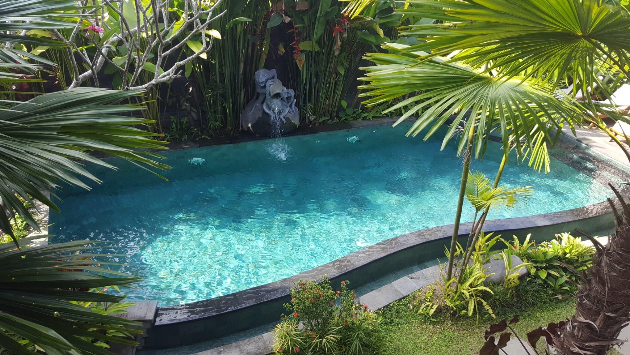 Hotel à Ubud
